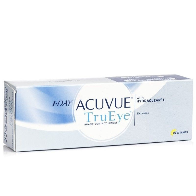 Lenti a contatto Acuvue TruEye 30 lenti