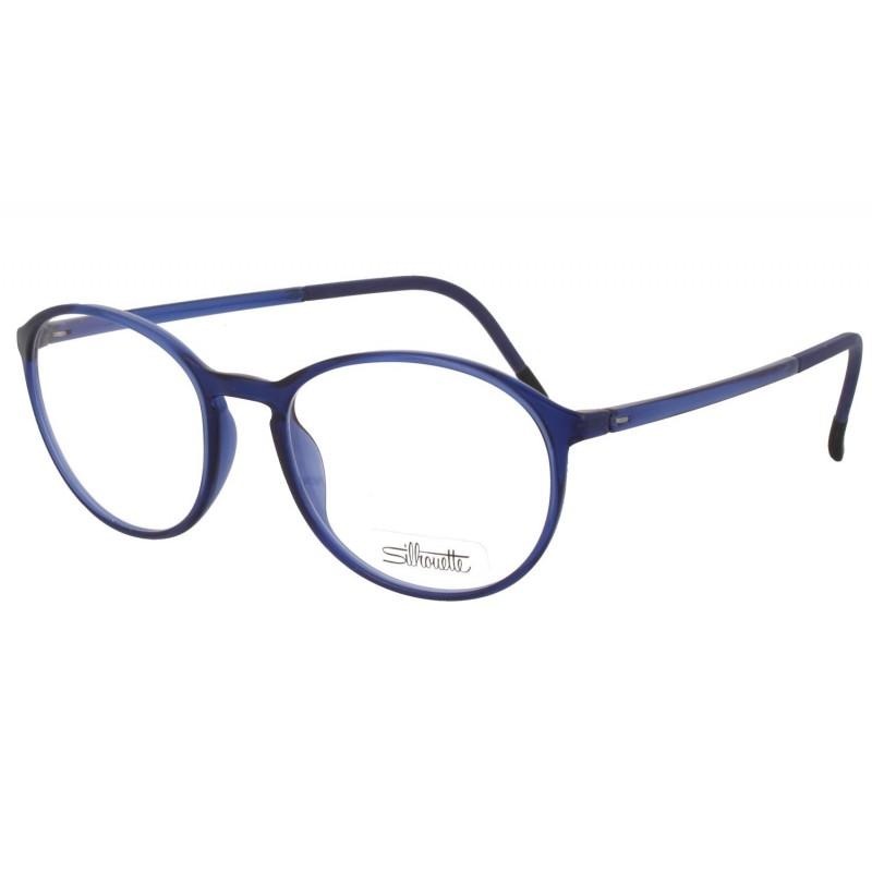 Occhiali da vista SILHOUETTE SPX 2889-18 6066 49