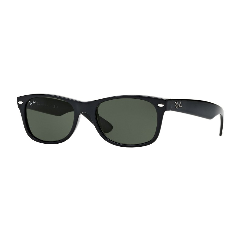 Occhiali da sole RAY BAN NEW WAYFARER RB 2132 901 52