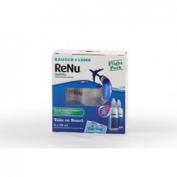 ReNu MultiPlus Flight Pack...