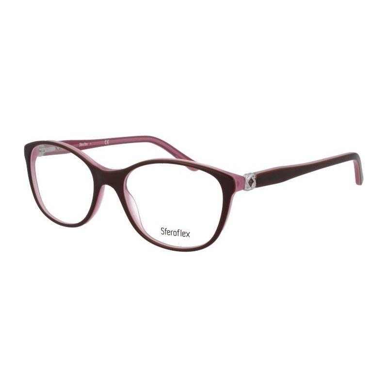 Occhiali da vista SFEROFLEX SF 1548 C518 52