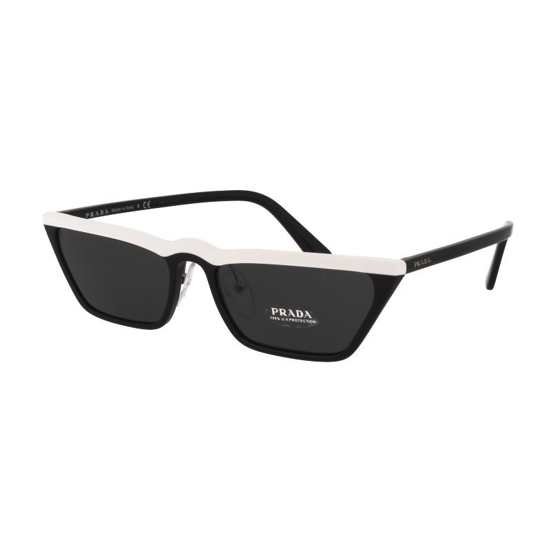 Sun Glasses PRADA SPR 19U YC4-5S0 58