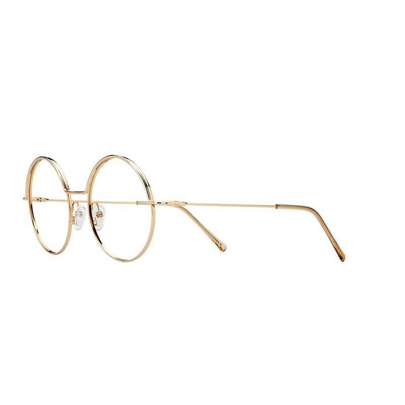 Occhiali da vista TRAMA MD 001 GOLD 53