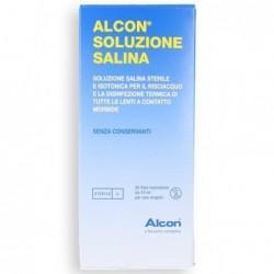 Salina Monodose 30 x 15ml