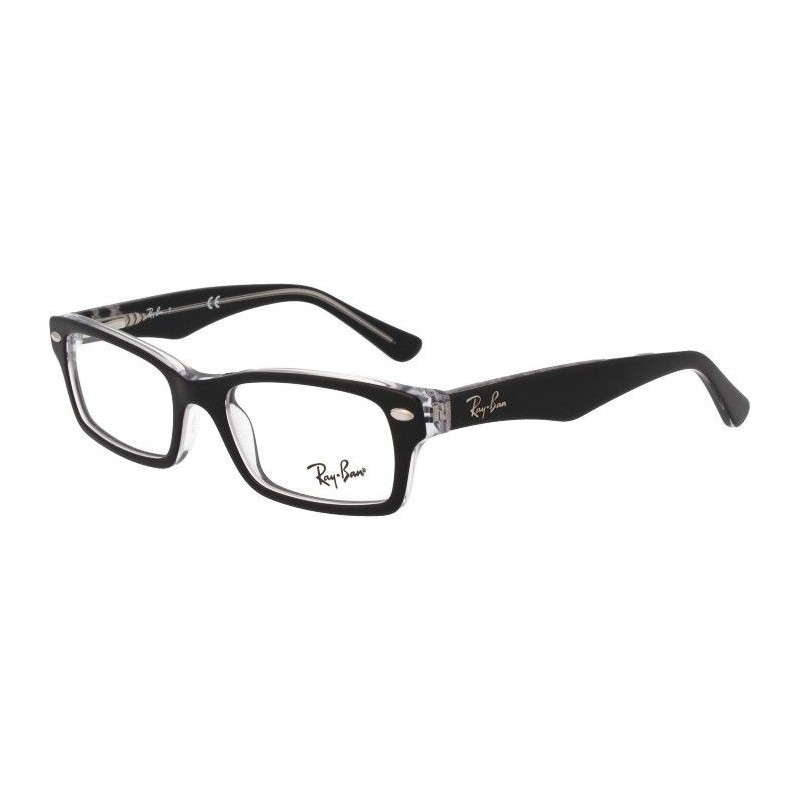 Occhiali da vista RAY BAN JUNIOR RB 1530 3529 46