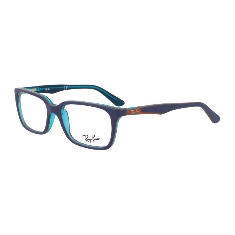 Occhiali da vista RAY BAN JUNIOR RB 1532 3587 47