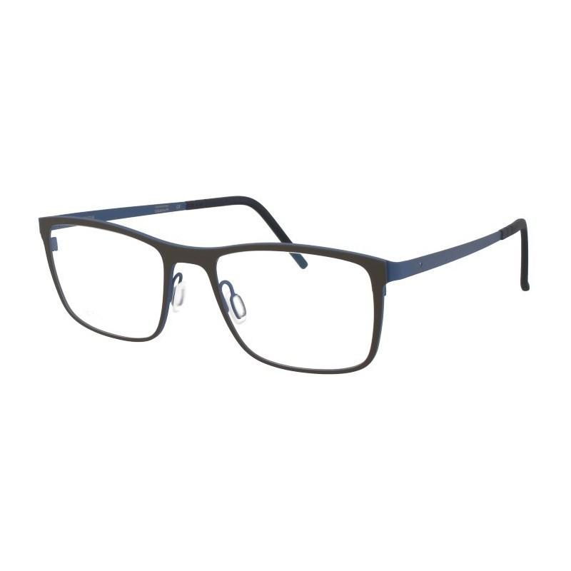 Occhiali da vista BLACKFIN HAMMOND BF 818 GRIGIO AZZURRO 975 54