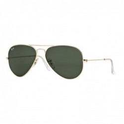 RAY BAN AVIATOR LARGE METAL...