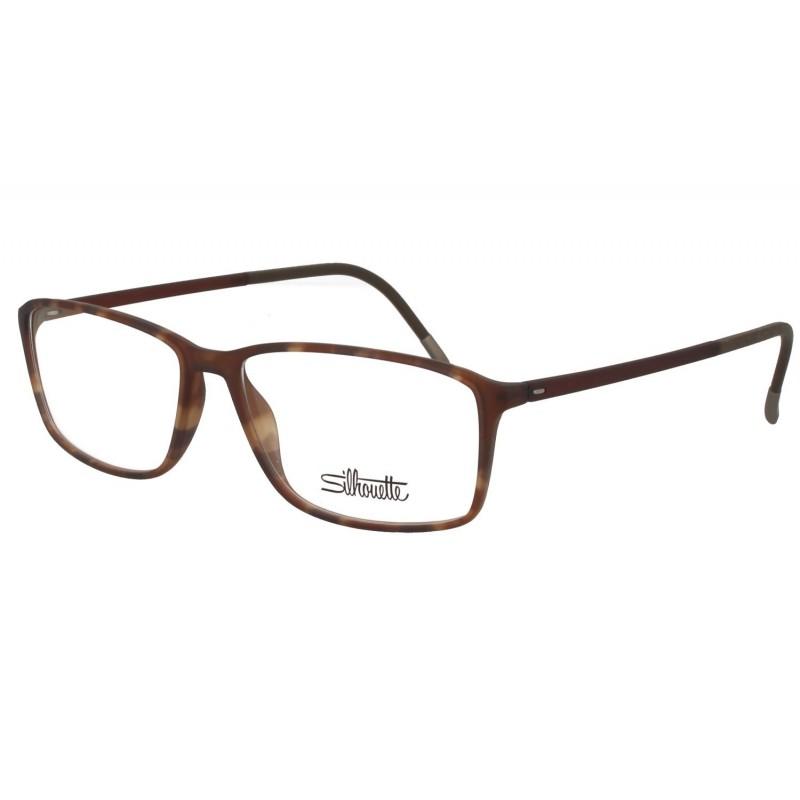 Occhiali da vista SILHOUETTE SPX 2893-10 6104 54
