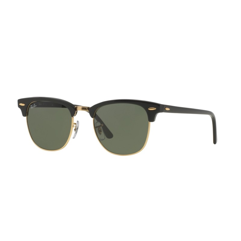 RAY BAN CLUBMASTER RB 3016 W0365 51
