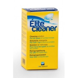 Elite Cleaner 40ml detergente