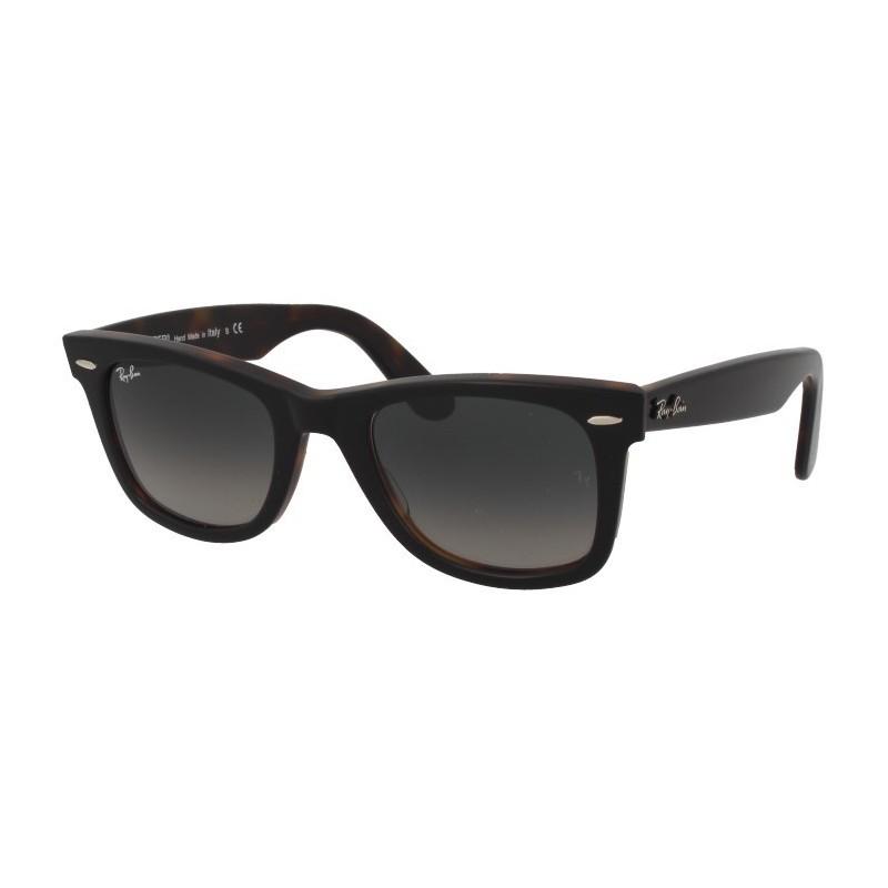 Sun Glasses RAY BAN WAYFARER CLASSIC RB 2140 1277/71 50