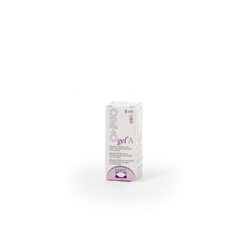 Liquidi Opto Gel A 8ml