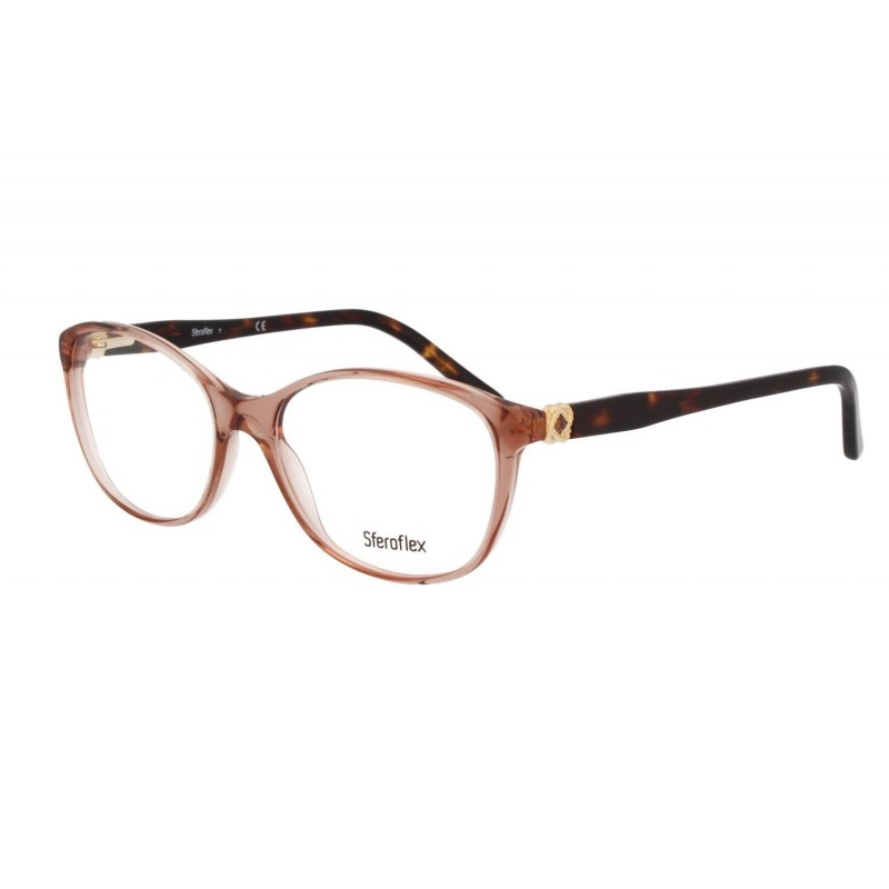 Occhiali da vista SFEROFLEX SF 1548 C528 54