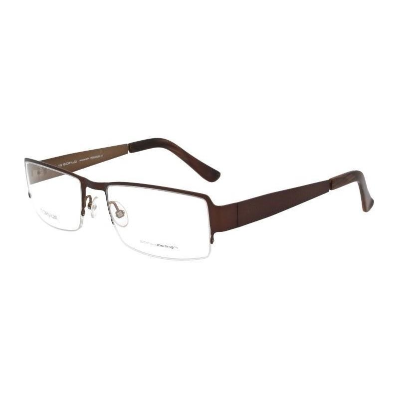 Occhiali da vista SAFILO DESIGN SD 176 MPK 53