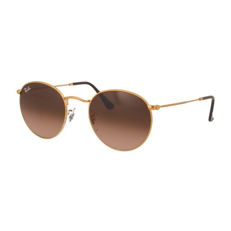 Occhiali da sole RAY BAN ROUND METAL RB 3447 9001-A5 50