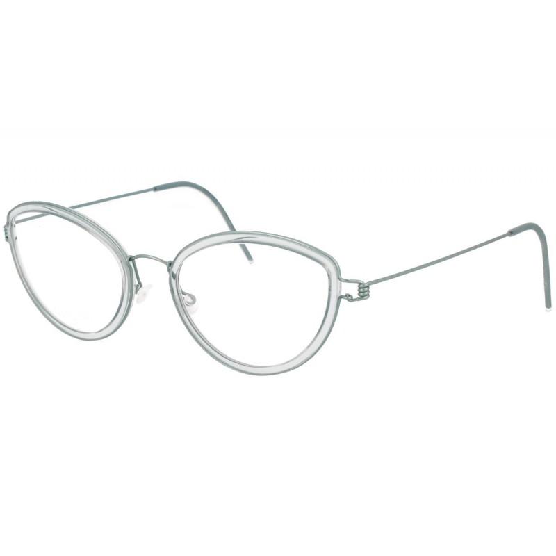 Occhiali da vista LINDBERG RIM KATRINE 071-BDAB P30-K116 50