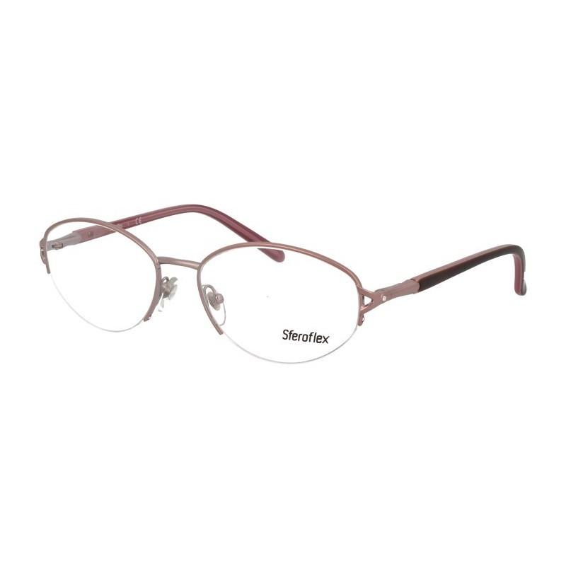 Occhiali da vista SFEROFLEX SF 2593B 490 54