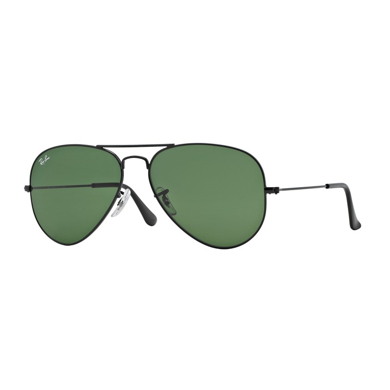 RAY BAN AVIATOR LARGE METAL RB 3025 L2823 58