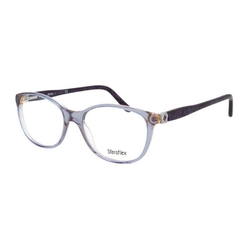 Occhiali da vista SFEROFLEX SF 1548 C352 52