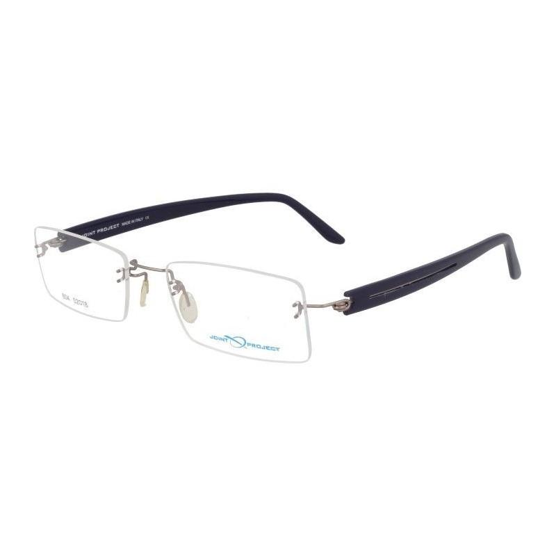 Occhiali da vista JOINT PROJECT C4 64 BLU 135