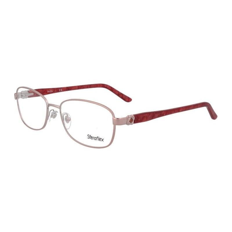 Occhiali da vista SFEROFLEX SF 2570 489 54
