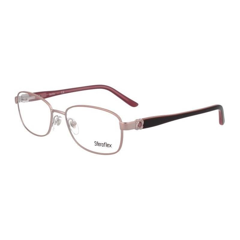 Occhiali da vista SFEROFLEX SF 2570 490 52