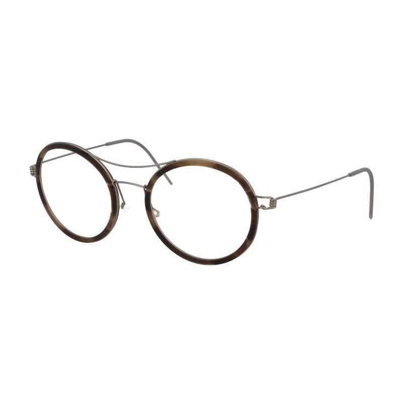 Occhiali da vista LINDBERG RIM VICTORIA 075-B085 P10 K25 54