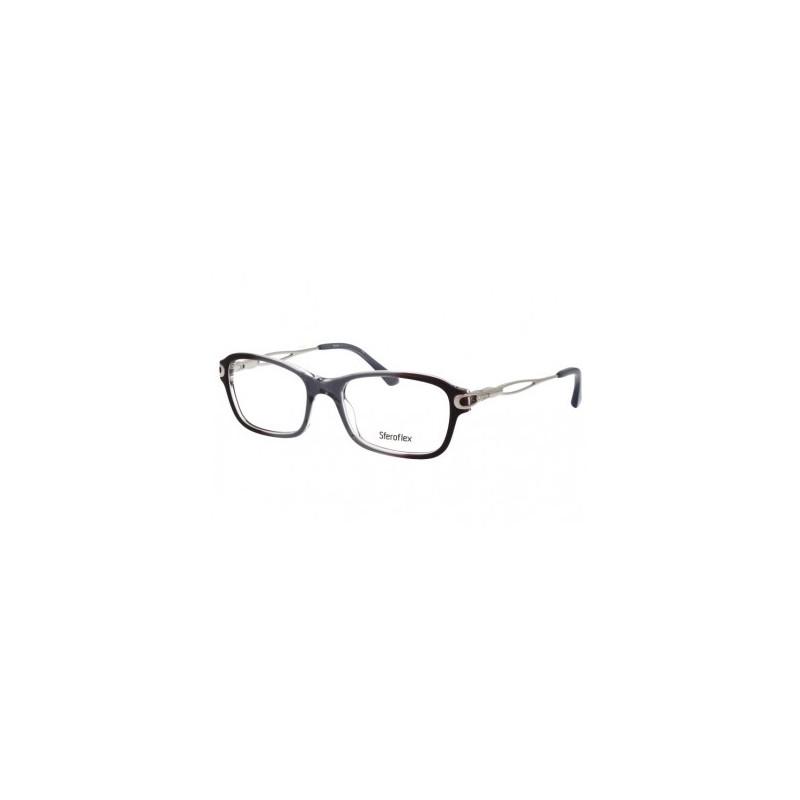 Occhiali da vista SFEROFLEX SF 1557 C635 50