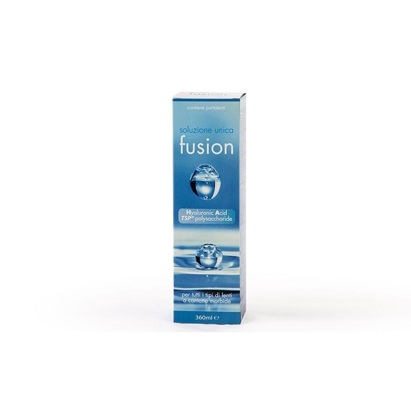 Liquidi Fusion 360ml con portalenti