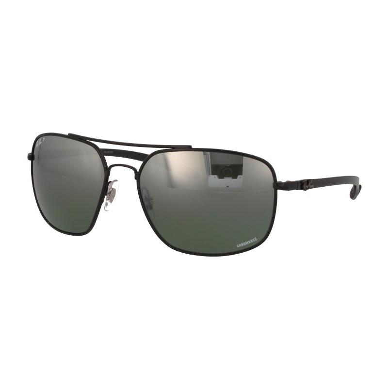 Sun Glasses RAY BAN RB 8322-CH 002/5L 62