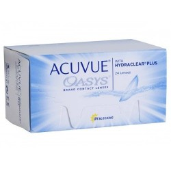Acuvue Oasys 24 lenti