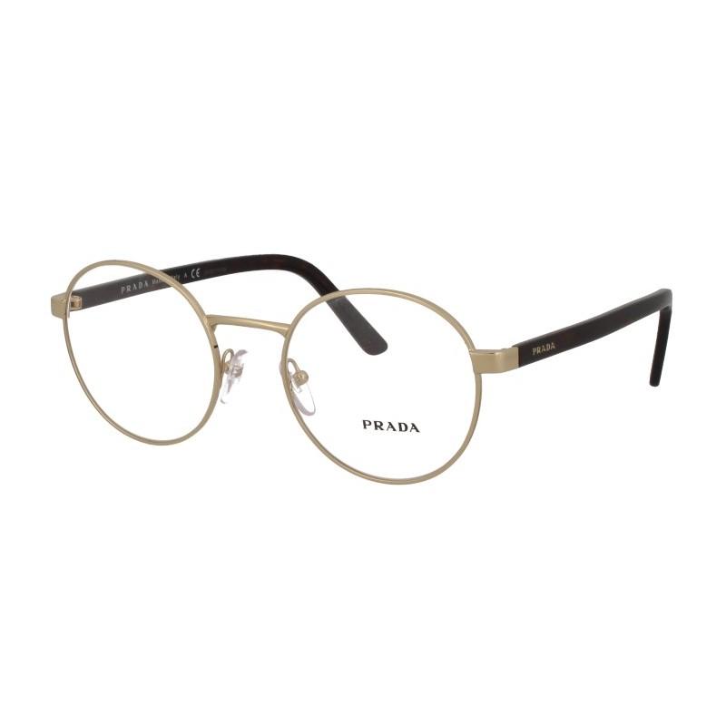 Occhiali da vista PRADA VPR 52X ZVN-1O1 49