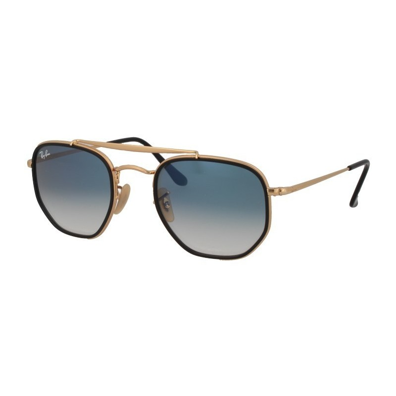 Occhiali da sole RAY BAN THE MARSHAL II RB 3648M 9167/3F 52