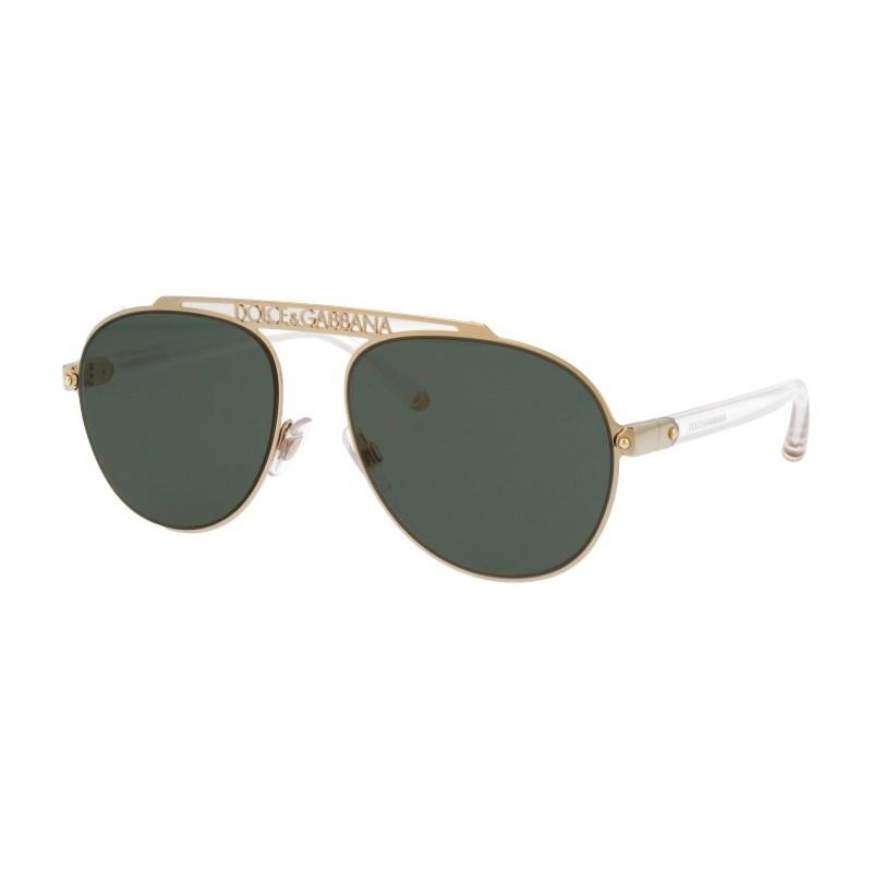 Sun Glasses DOLCE & GABBANA DG 2235 02/82 57