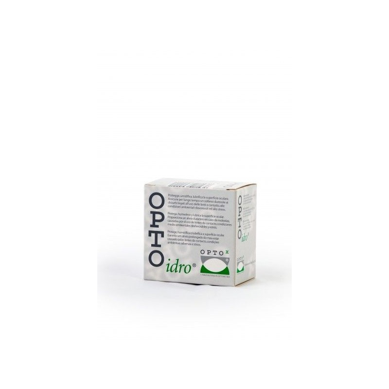 Opto Idro 20x0.35ml