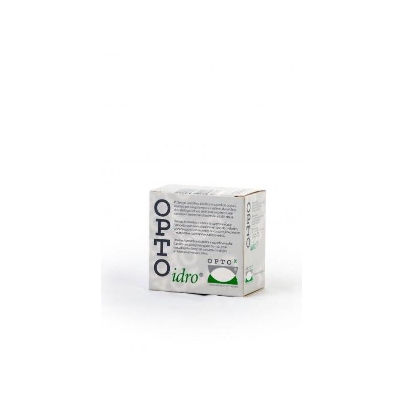 Liquidi Opto Idro 20x0.35ml