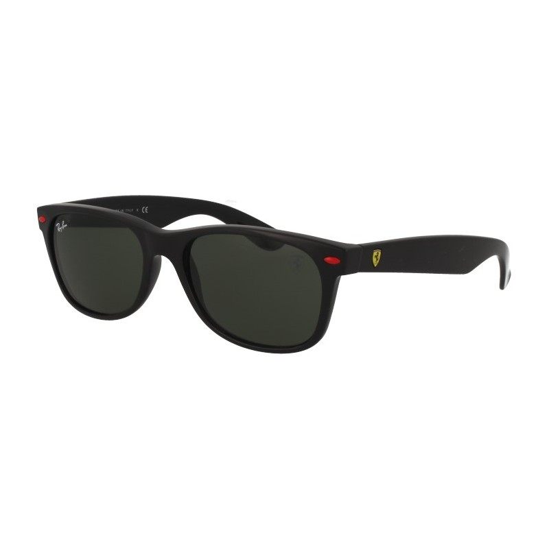 Sun Glasses RAY BAN FERRARI RB 2132M F60131 55