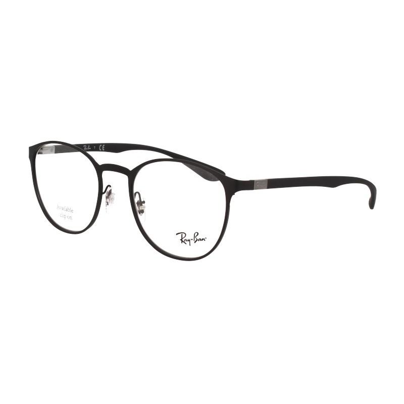 Occhiali da vista RAY BAN RB 6355 2503 50