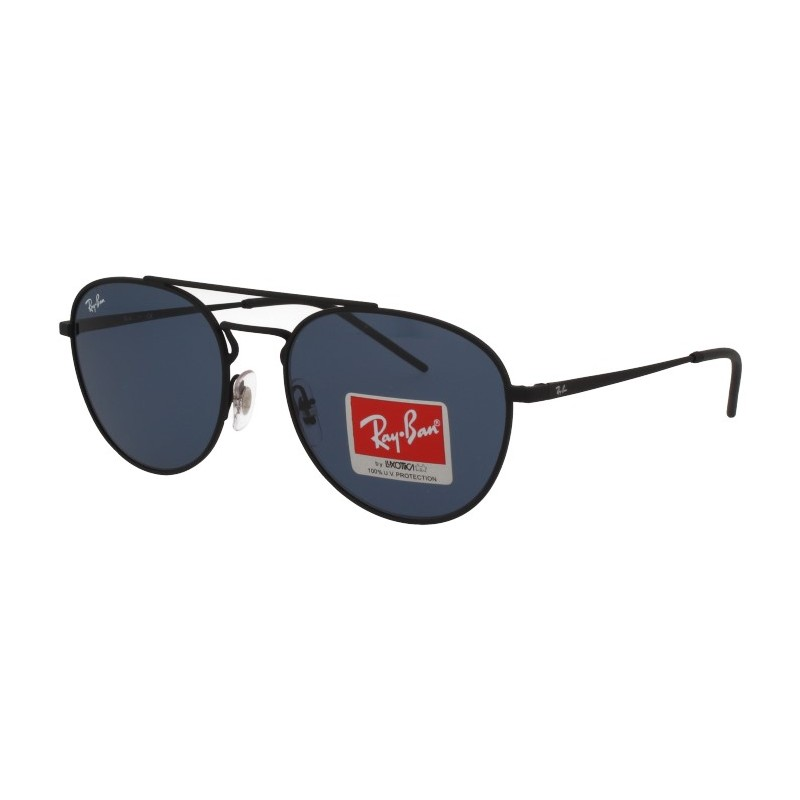 Occhiali da sole RAY BAN RB 3589 9014/80 55
