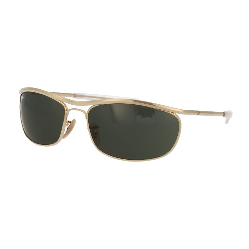 Sun Glasses RAY BAN OLYMPIAN I DELUXE 3119-M 001/31 62