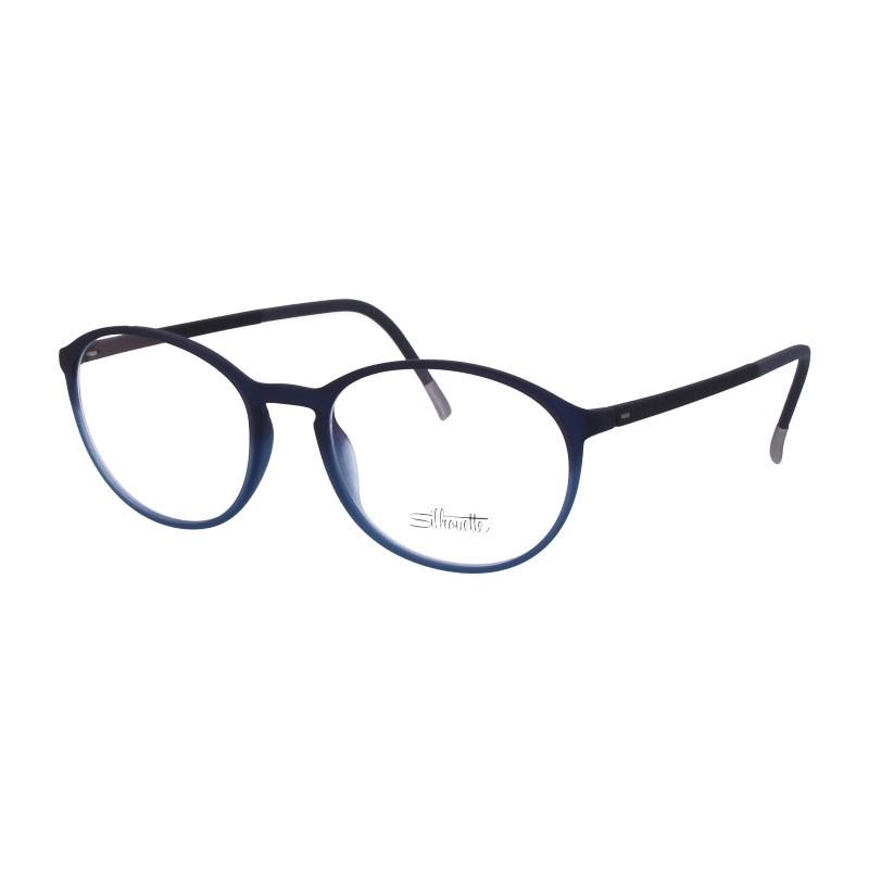 Occhiali da vista SILHOUETTE SPX 2889-10 6119 49