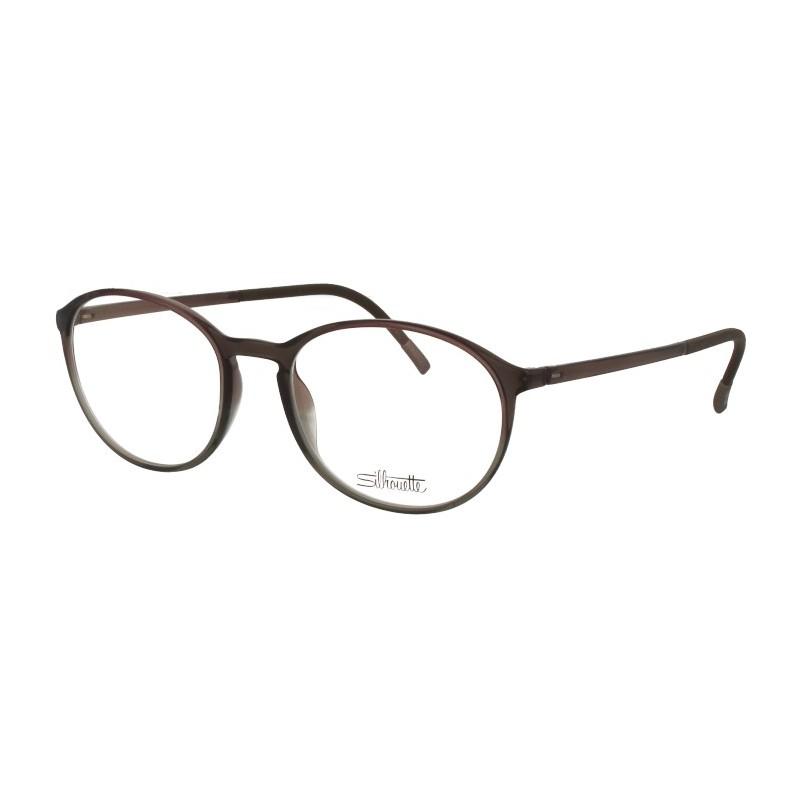 Occhiali da vista SILHOUETTE SPX 2889-10 6121 49