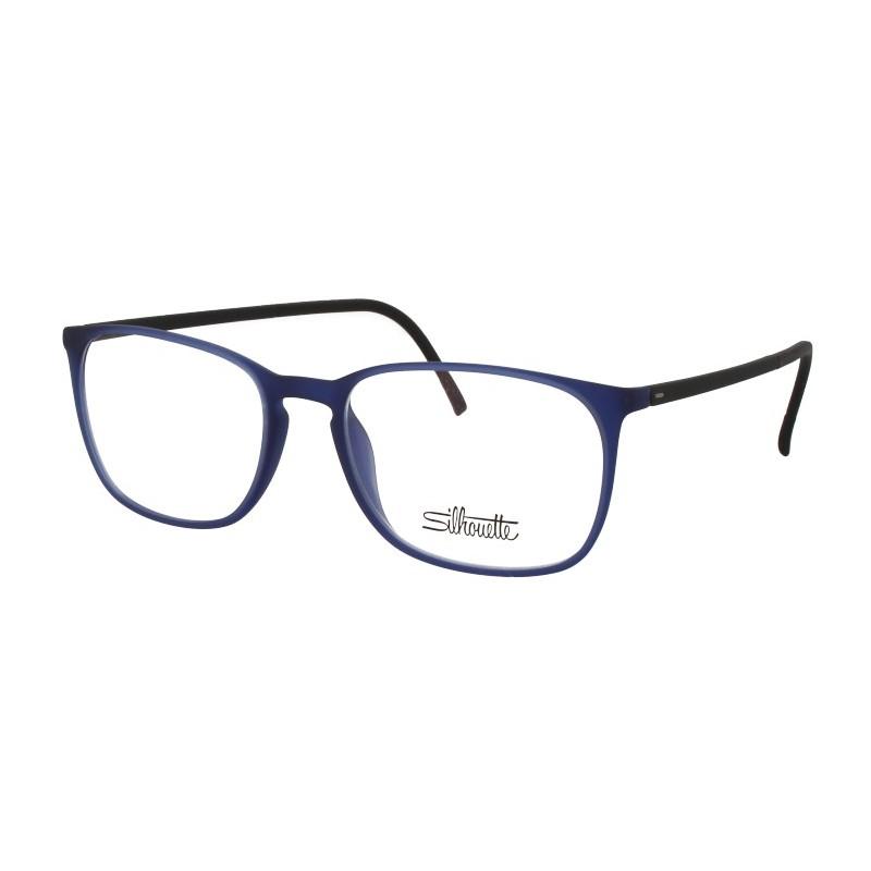 Occhiali da vista SILHOUETTE SPX 2911-75 4710 55