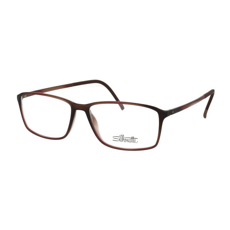 Occhiali da vista SILHOUETTE SPX 2893-10 6122 54