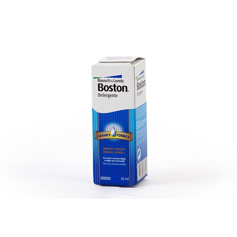 Liquidi Boston Detergente 30ml