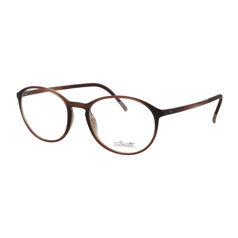 Occhiali da vista SILHOUETTE SPX 2889-10 6122 51