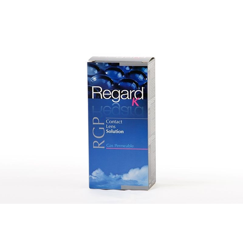 Regard K 120ml con portalenti