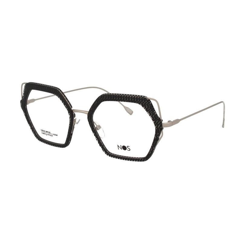 Occhiali da vista NOS S523 NERO 53