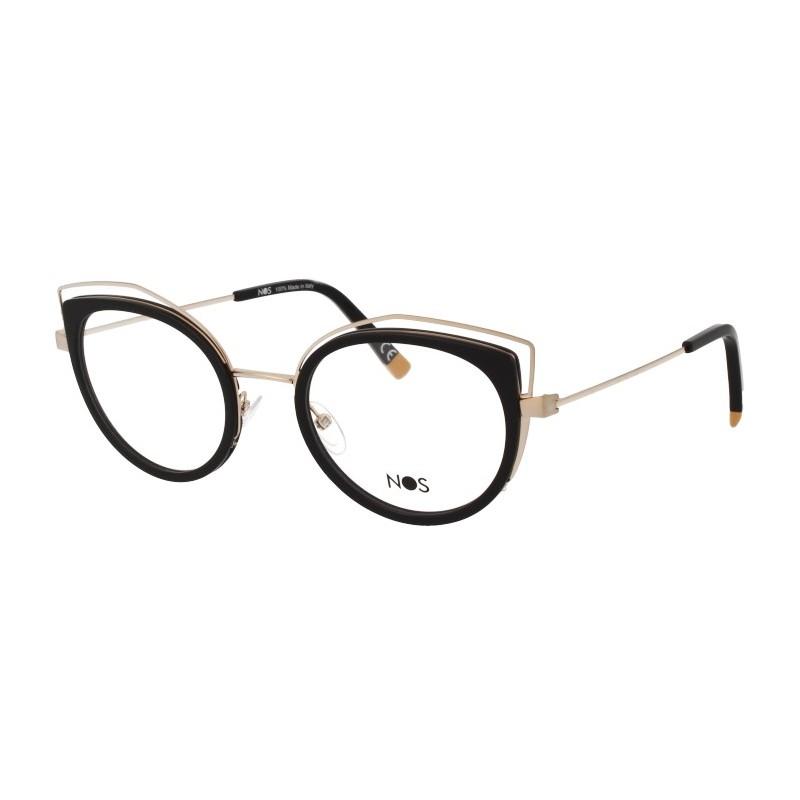 Occhiali da vista NOS S528 NERO 50